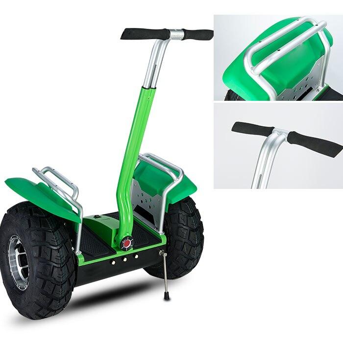 19 hüvelykes terepjáró 2 * 1000W motor 4200mAh Hoverboard - Kerékpározás