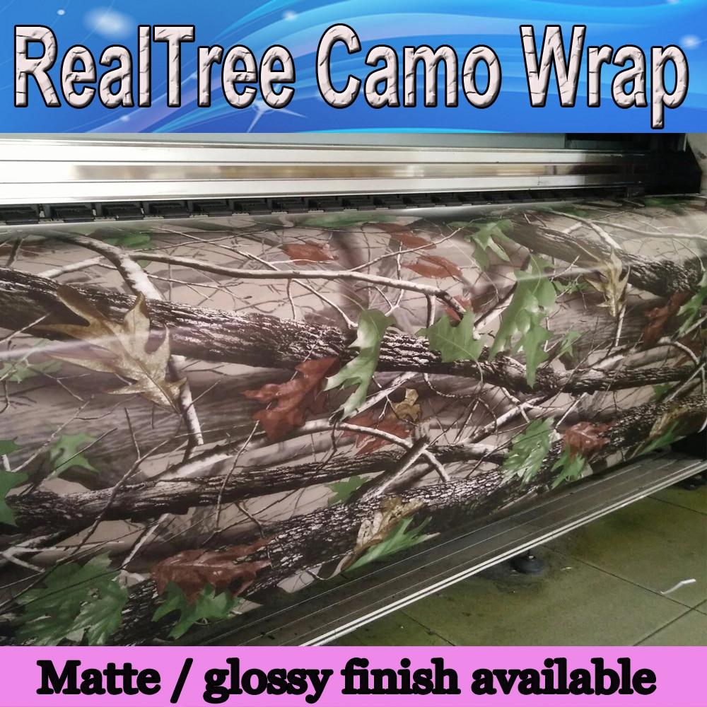 mossy oakmossy oak realtree camo vinyl wrap sticker real tree leaf camouflage film car styling. Black Bedroom Furniture Sets. Home Design Ideas