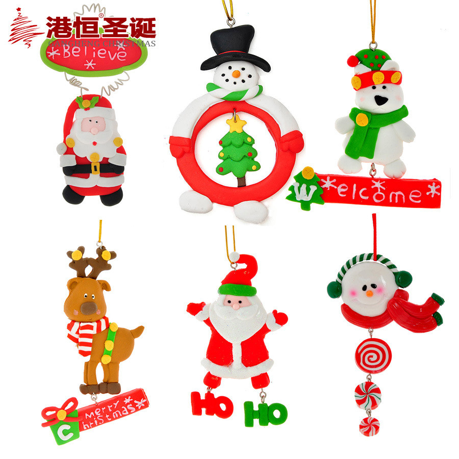 Compare prices on santa ceramic online shopping buy low for Order christmas decorations