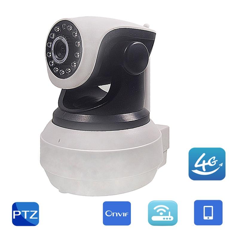 960P HD Wireless 3G 4G Wi-fi Security Surveillance Camera 1.3MP WiFi outdoor Camera P2P Ptz Network Support SIM Card TF Card ps vita дешево 3g wi fi