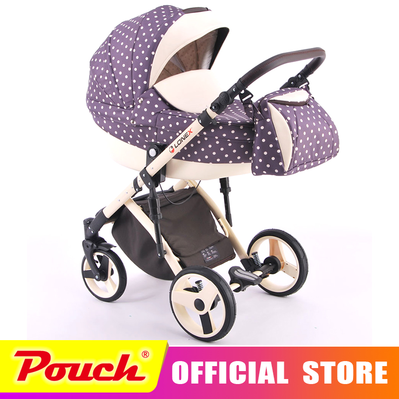 aimile baby stroller 2 in1 stroller four seasons russia free shipping Comfort POLAND Stroller Baby Stroller for winter Poland 2 in 1 LONEX Russia Free deliver from Russia