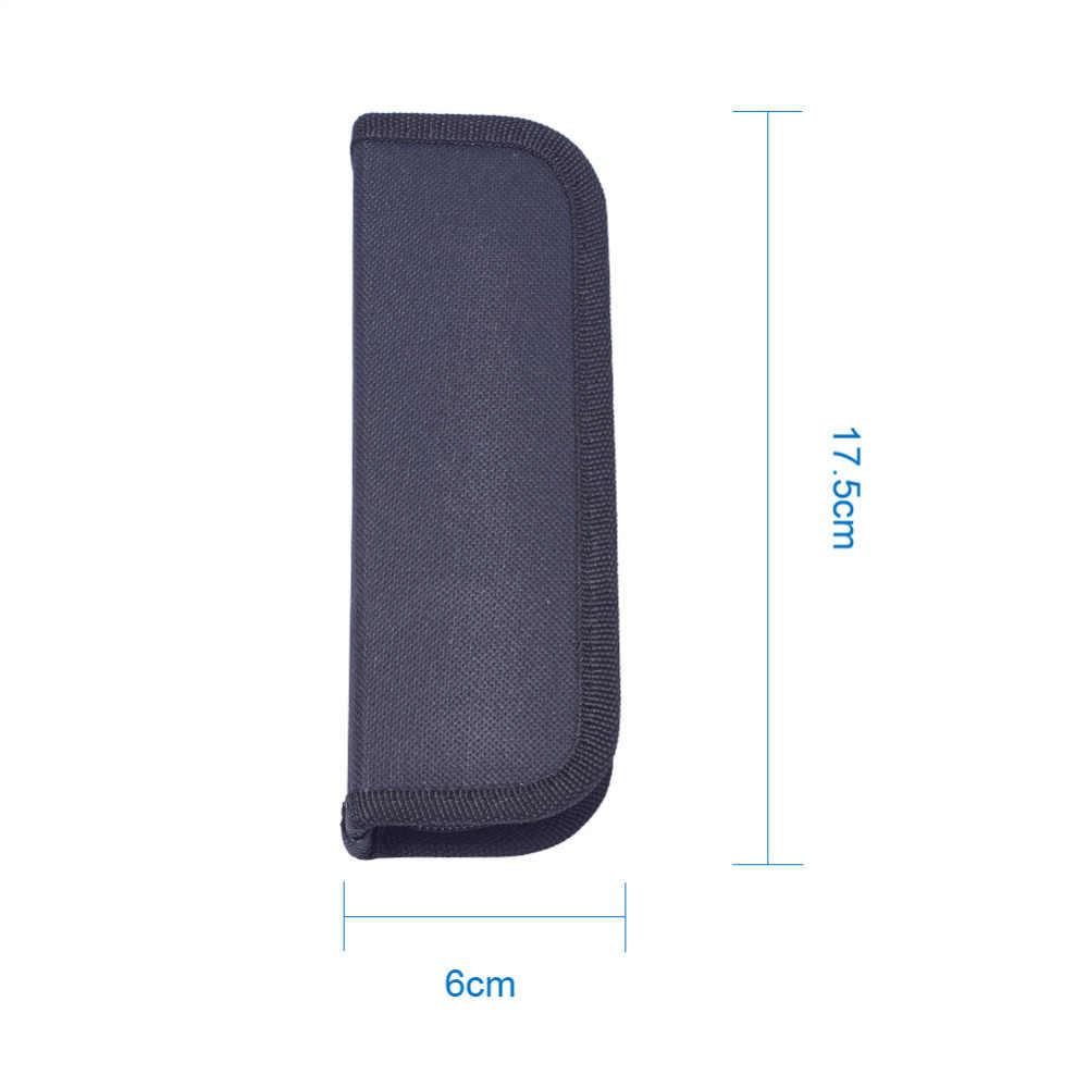 Mini Sieraden Tang Sets Diy Sieraden Gereedschap & Apparatuur Voor Sieraden Maken Carbon Staal Deeppink, 70 ~ 80x40 ~ 52x6 ~ 9 Mm