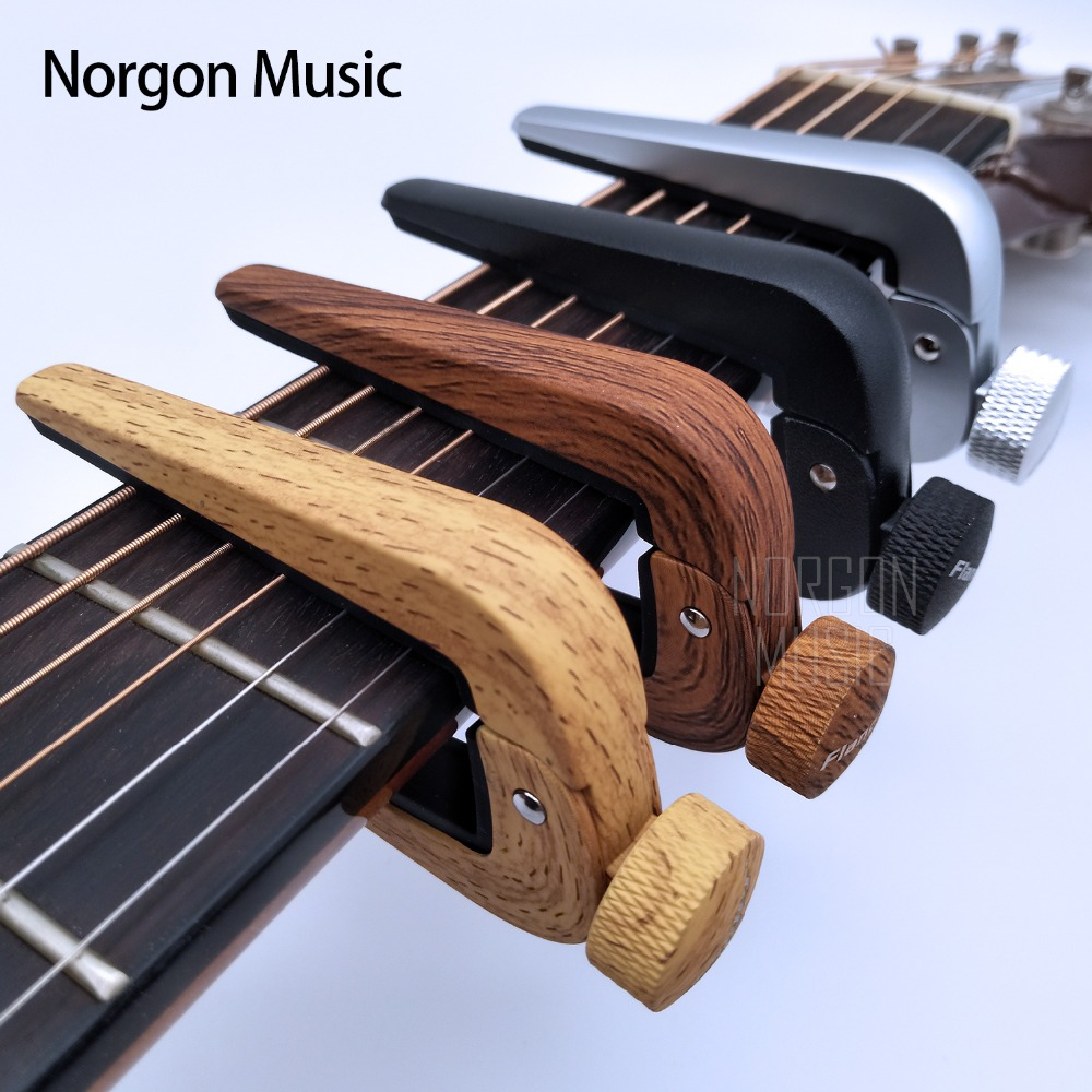 flanger guitar capo metal acoustic classic electric guitar ukulele capo zinc alloy guitar parts. Black Bedroom Furniture Sets. Home Design Ideas