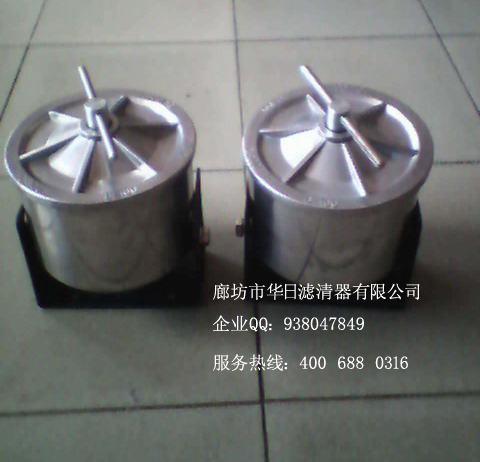 TR-2043  OIL FILTER M100-H114