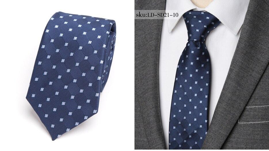 Tie (10)