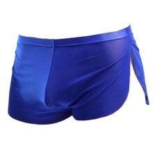 Manview Summer Style Mens Slim shorts Mesh Boxer Breathable Mesh short Pants Sweatpant Men Gyms Sporting Bodybuiding Short Pants трусы manview gay