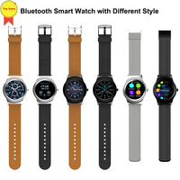 Women Men Smart Watch Sport Smartwatch Heart Rate Monitor call sync information push fitness tracker for IOS Android huawei phon