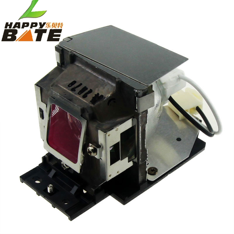 Compatible Projector Lamp 5J.J5205.001 FOR SHP132 MS500 MX501 MX501-V MS500+ MS500-V TX501 MS500P With Housing 180 days Warranty 5j j5205 001 original bare lamp for projector benq ms500 mx501 mx501 v ms500 projector