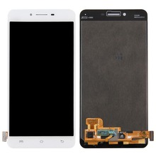 For Vivo X6 Plus LCD Screen and Digitizer Full Assembly for Vivo X6 Plus