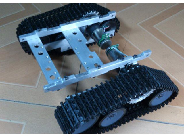 chenille robot