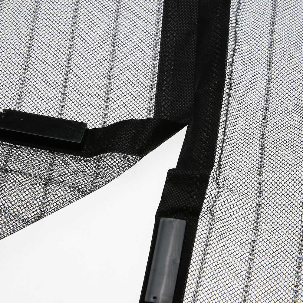 1 шт. DIY Москитная сетка для дверей, окон, магнитная летняя защита от комаров, защитная сетка, магниты для экрана, хит 2019