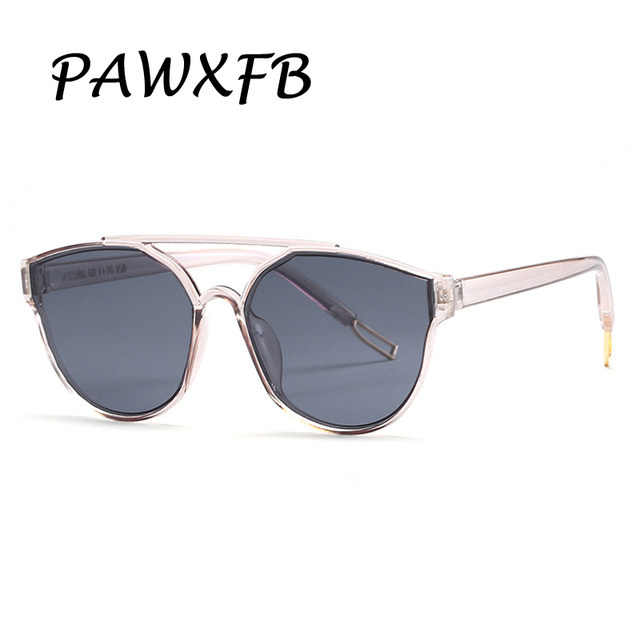 Pawxfb 2019 Fashion Oversized Square Sunglasses Women Men Brand Designer Retro Pc Sun Glasses For Female Oculos Gafas De Sol  by Pawxfb