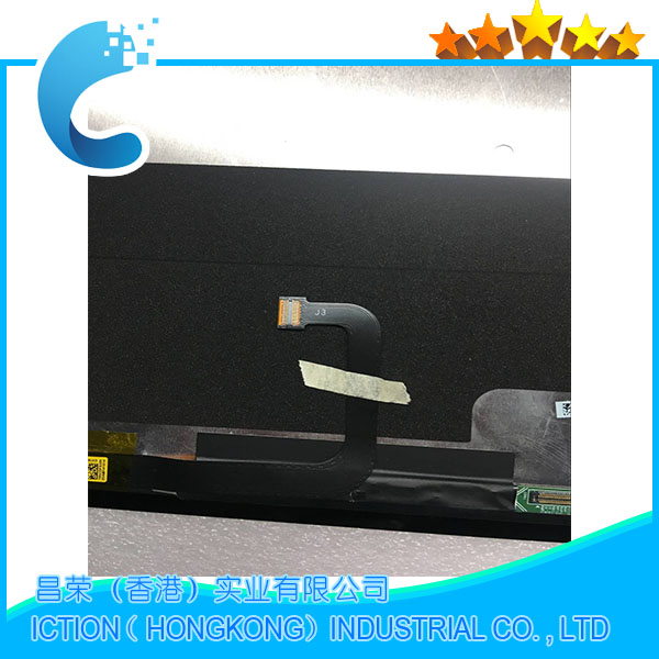 Image 4 - Original 1631 Full LCD Assembly Pro 3 For Microsoft Surface Pro 3 (1631) lcd display touch screen digitizer Assembly-in Tablet LCDs & Panels from Computer & Office