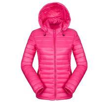 Снег носить ватные куртки женщины 2017 осень зима куртка женщин тонкий короткий хлопок-ватник верхняя одежда зимнее пальто женщин топы