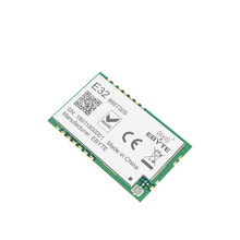SX1276 LoRa SX1278 TCXO 868MHz 1W E32-868T30S SMD Wireless Transceiver SMD IPEX Long Range Transmitter and Receiver sx1276 lora 868mhz 100mw smd wireless transceiver cdebyte e32 868t20s 868 mhz ttl long range ipex transmitter and receiver