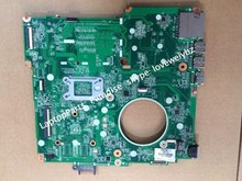Free Shipping 785442-501 DA0U99MB6C0 REV:C Motherboard For HP 15F 15-F Notebook with A8-6410 Processor