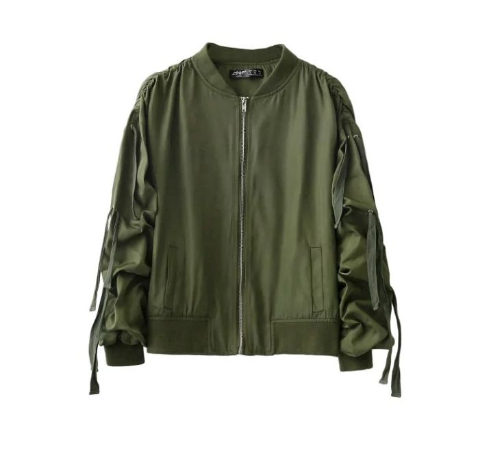 Popular Green Flight Jacket-Buy Cheap Green Flight Jacket lots