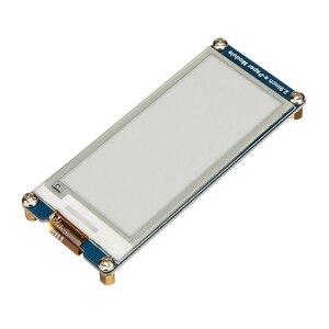 Image 4 - 2.9 inch E ink Scherm e Papier Module Spi interface Gedeeltelijke Refresh Voor Arduino Raspberry Pi