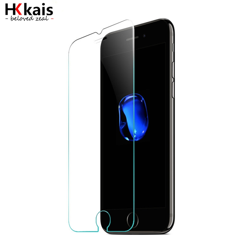 glass for iphone 6 hkkais tempered glass for iphone 7 plus screen protector 14192