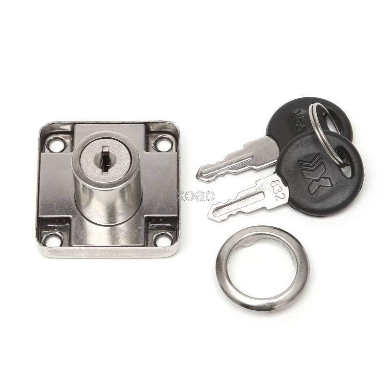 Fresh Cam Locks for Cabinets