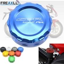 For Honda CBR1000RR 2008 2009-2014 Motorcycle Accessories Rear Brake Fluid Reservoir Cap Oil Cup