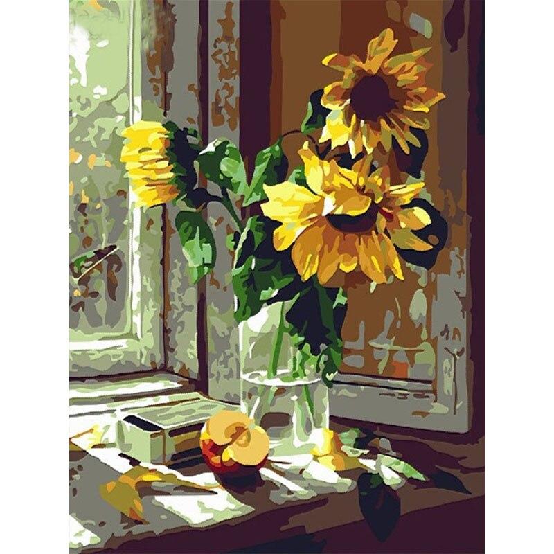 Popular paint window frames buy cheap paint window frames for Diy frameless picture frames