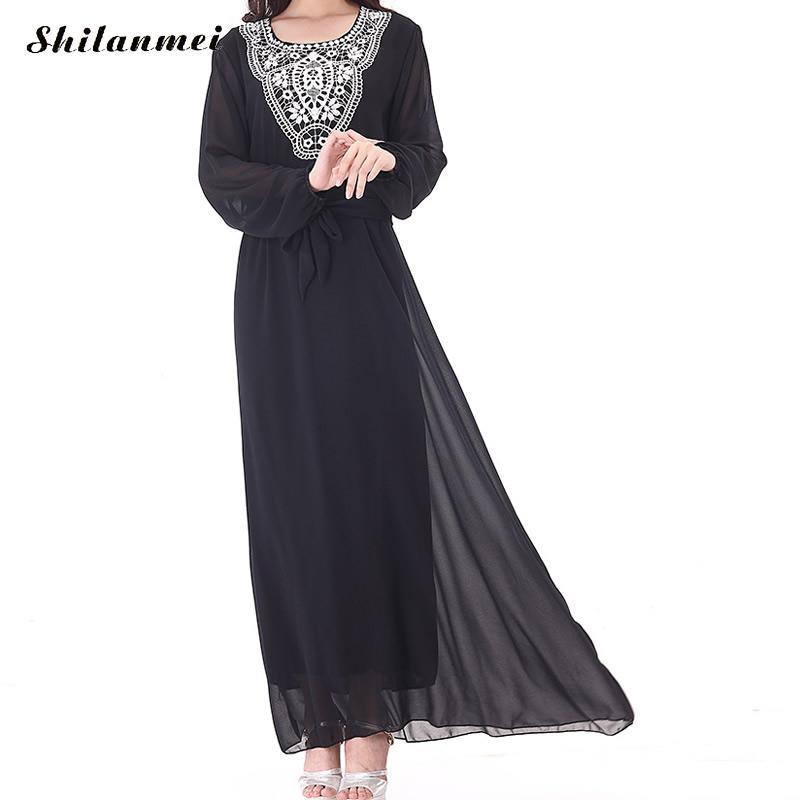 Платье вышивка этнические