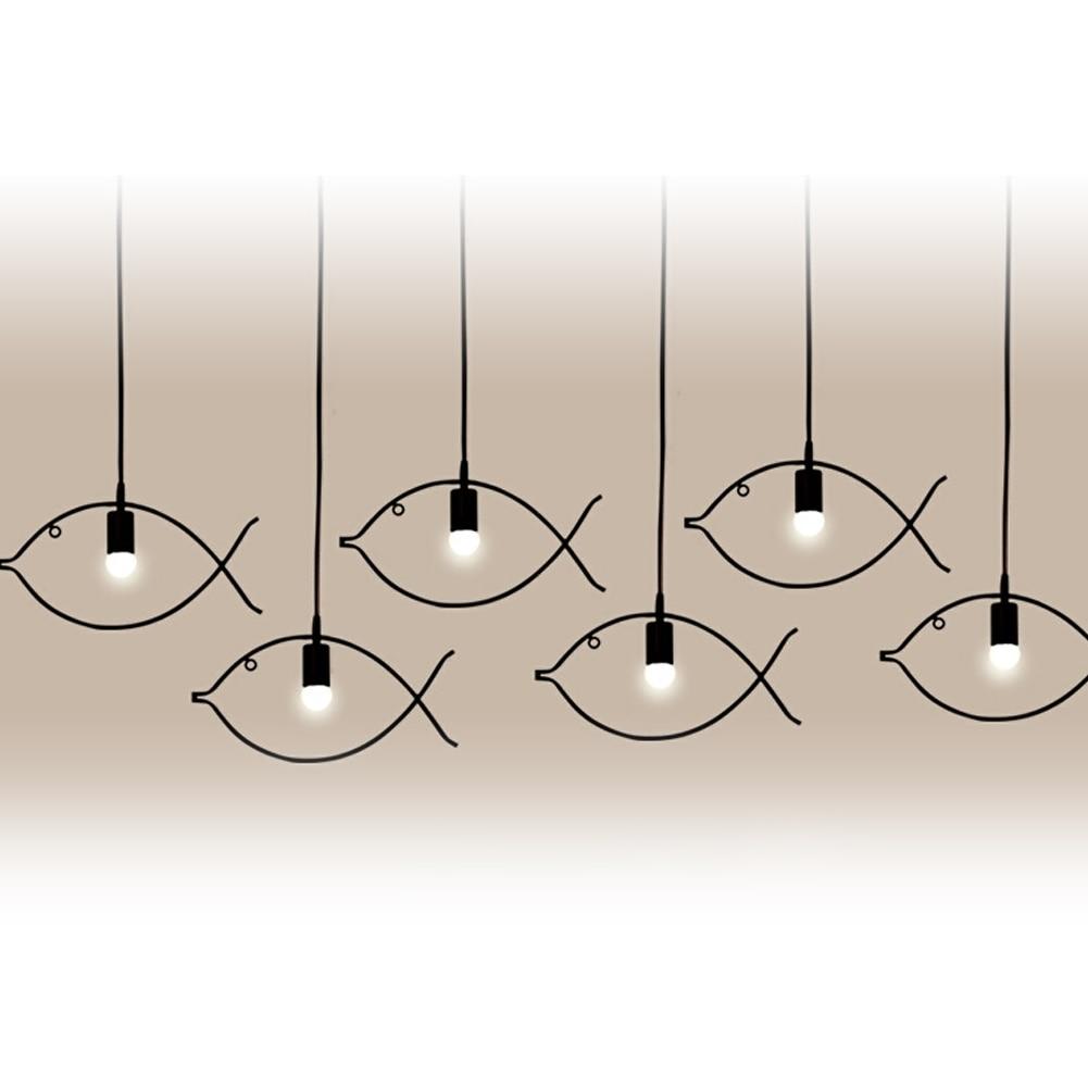 Acquista all'ingrosso online moderno lampade a sospensione design ...