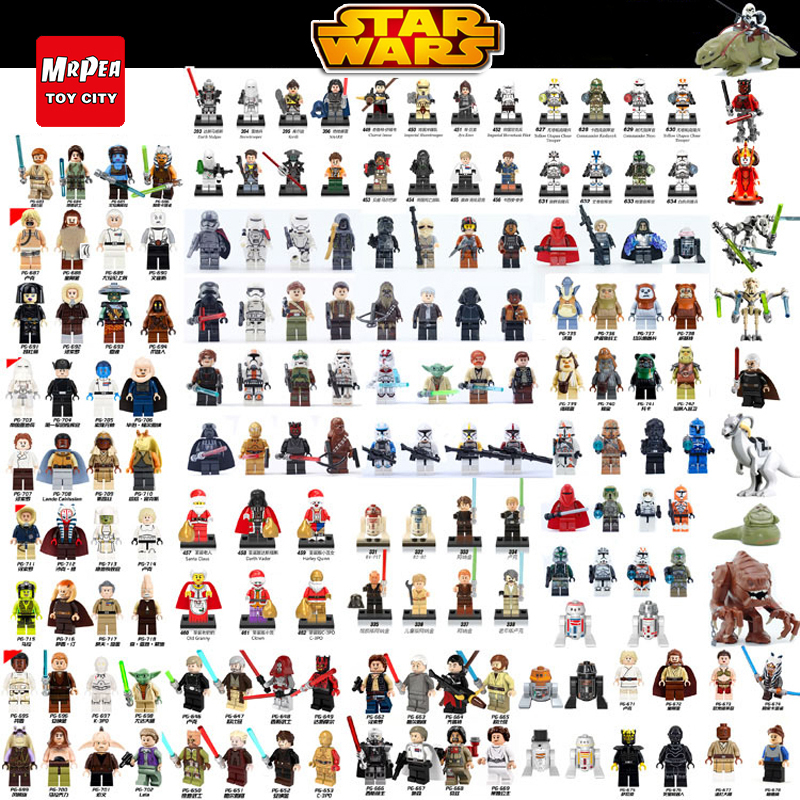sale-chewbacca-star-wars-building-blocks-hansolo-anakin-darth-vader-yoda-jar-jar-leia-toys-compatible-legoed-font-b-starwars-b-font-figure-y30