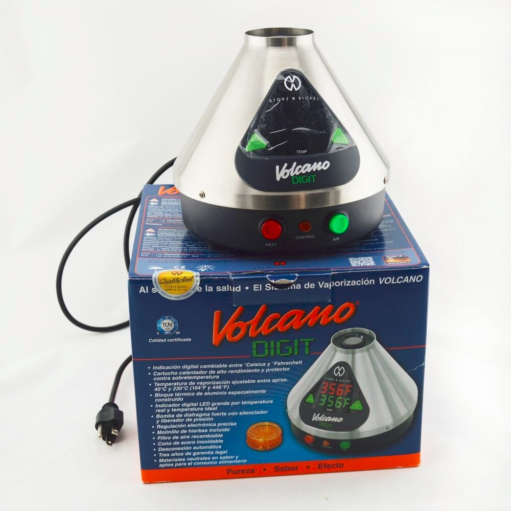 Special Discount New Arrival In Stock Volcano 110v Type