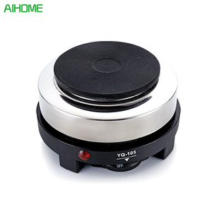 Mini Electric Stove Cooking Pl