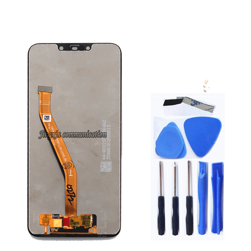 6 3 quot Original display For Huawei Mate 20 Lite LCD touch screen digitizer component for mate 20lite mobile phone repair kit in Mobile Phone LCD Screens from Cellphones amp Telecommunications