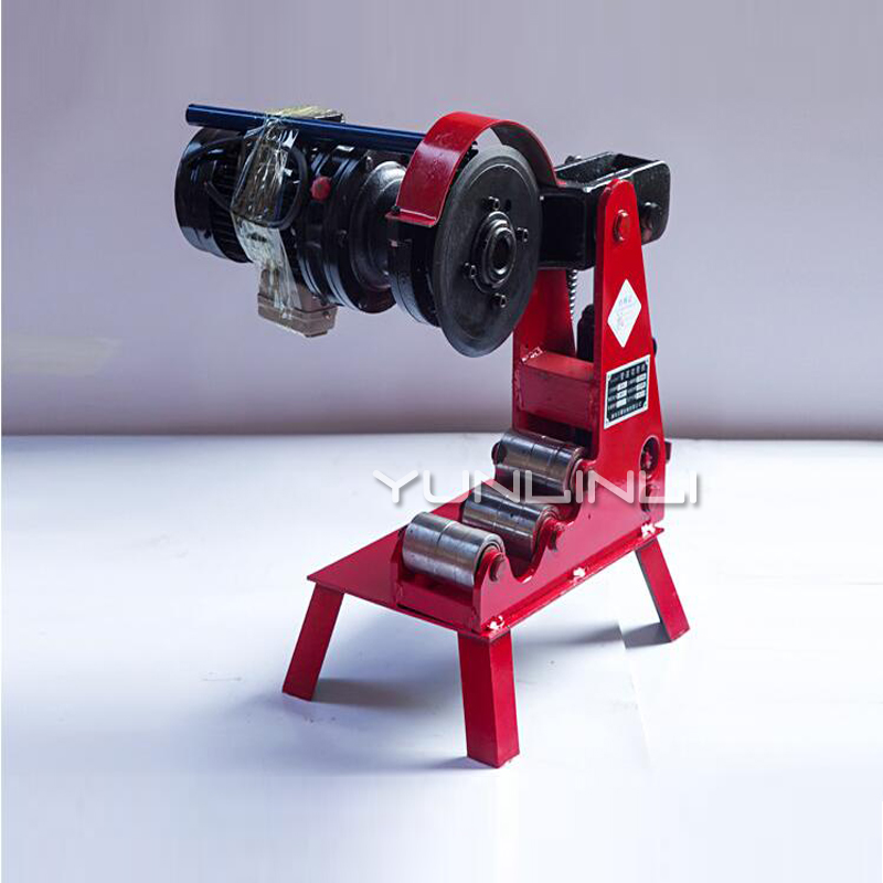 Electric Fire Pipe Cutting Machine 380V 750W Professional Small Electric Cutting Pipe Processing Equipment 76-129Electric Fire Pipe Cutting Machine 380V 750W Professional Small Electric Cutting Pipe Processing Equipment 76-129