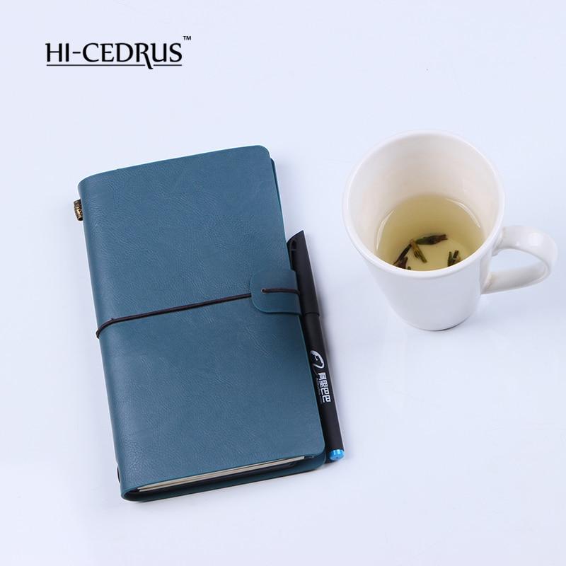 6d1fc54596 δώρο Μπλε μαλακό κάλυμμα χαλαρό φύλλο κλιπ στυλό εβδομαδιαίο πλάνη ...
