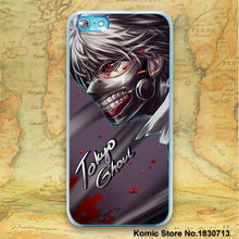 Tokyo Ghoul Phone Cases for Apple iPhones