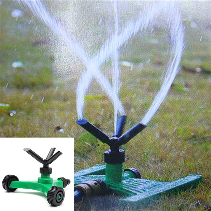 Tuin Gazon Sprinkler - Tuin Irrigatiesysteem Spuit Tuin Gazon Waterbesparende Tuingereedschap Gadget