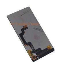 Nuovo Display LCD per umi Umidigi di Cristallo LCD + Touch Screen Digitizer Schermo Kit di Componenti