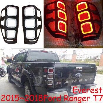 LED Bumper lamp Ranger Everest taillight,2015~2018year Everest rear light,Edge fusion Mustang Escape Escort ranger fog light