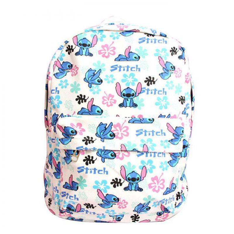 Cute Lilo & Stitch Plush Backpack Kawaii Canvas Stitch Stuffed Bag Shoulder Bags Children Schoolbag for Girls/Boys/Kids GiftsCute Lilo & Stitch Plush Backpack Kawaii Canvas Stitch Stuffed Bag Shoulder Bags Children Schoolbag for Girls/Boys/Kids Gifts