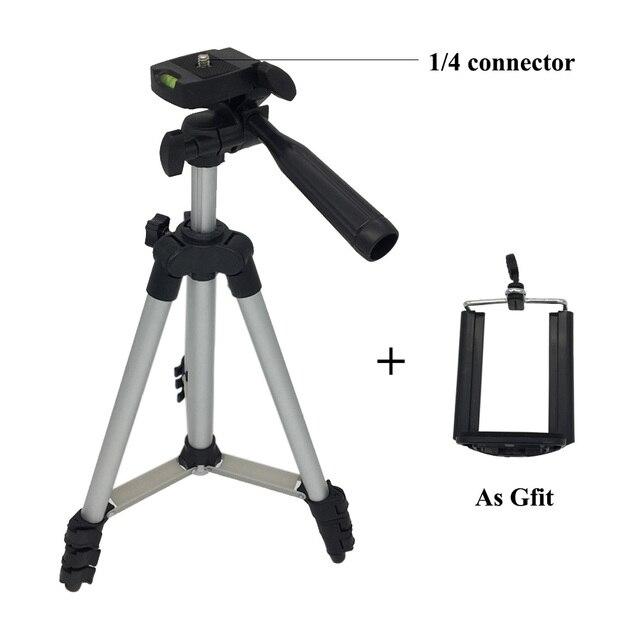 Tripé com nível a laser, para 1/4 adaptador 100cm de nível, tripé profissional de carbono para nível, tripé de alumínio, frete grátis