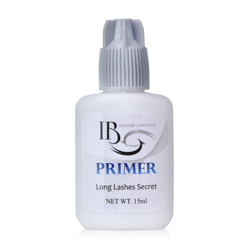 I Beauty Eyelash Extension Glue Primer Individual Lash Cleanser Application Eyebrow Extensions Preparation Long Lash Makeup Tool
