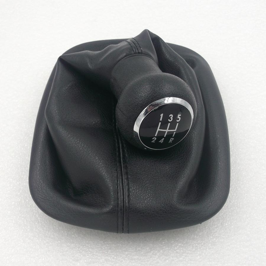 untuk Volkswagen Passat B5 Bagian-bagian pemindah gigi BOOT shift - Suku cadang mobil - Foto 1
