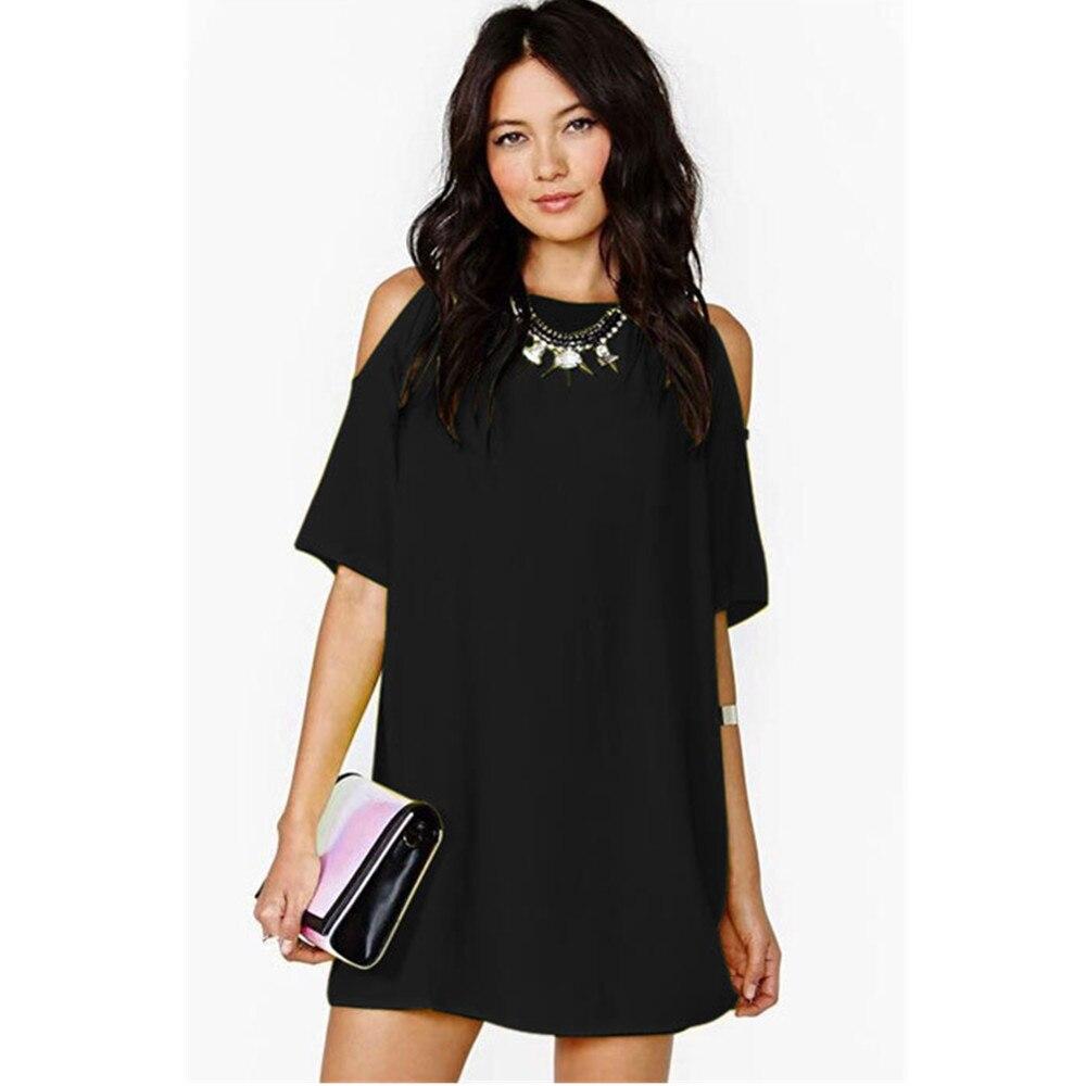 2017 new summer style dress vetement femme robe de plage. Black Bedroom Furniture Sets. Home Design Ideas
