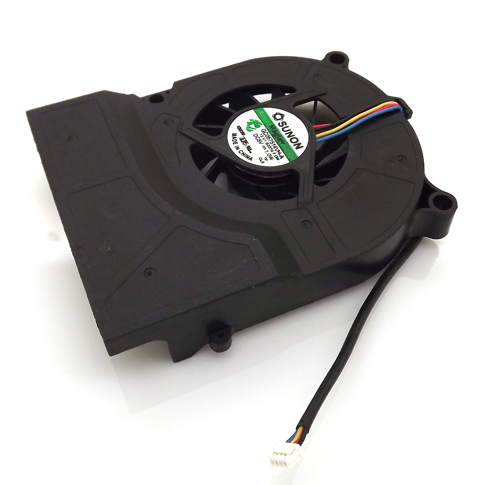 Original SUNON GC057514VH A For HP Touchsmart IQ500 IQ504 5189 3759 Laptop  CPU Cooling Fan-in Fans & Cooling from Computer & Office on Aliexpress.com  ...