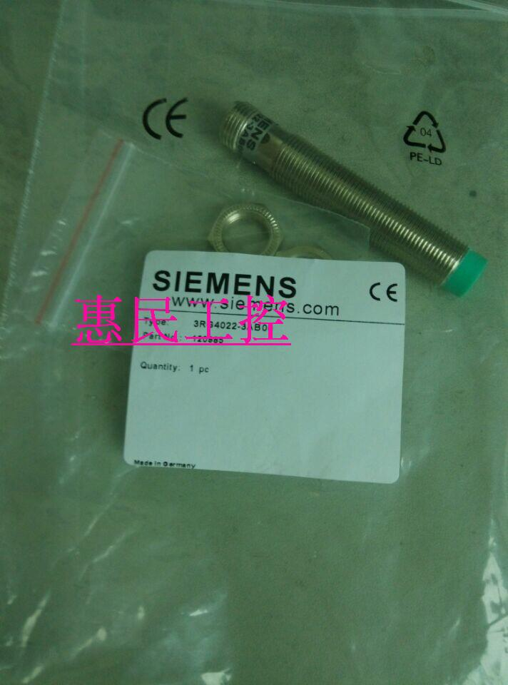 Original new 100% high quality proximity switch 3RG4022-3JB00 3RG4022-0AG01 sensor switch quality assurance bsm200ga120dn2 quality assurance test