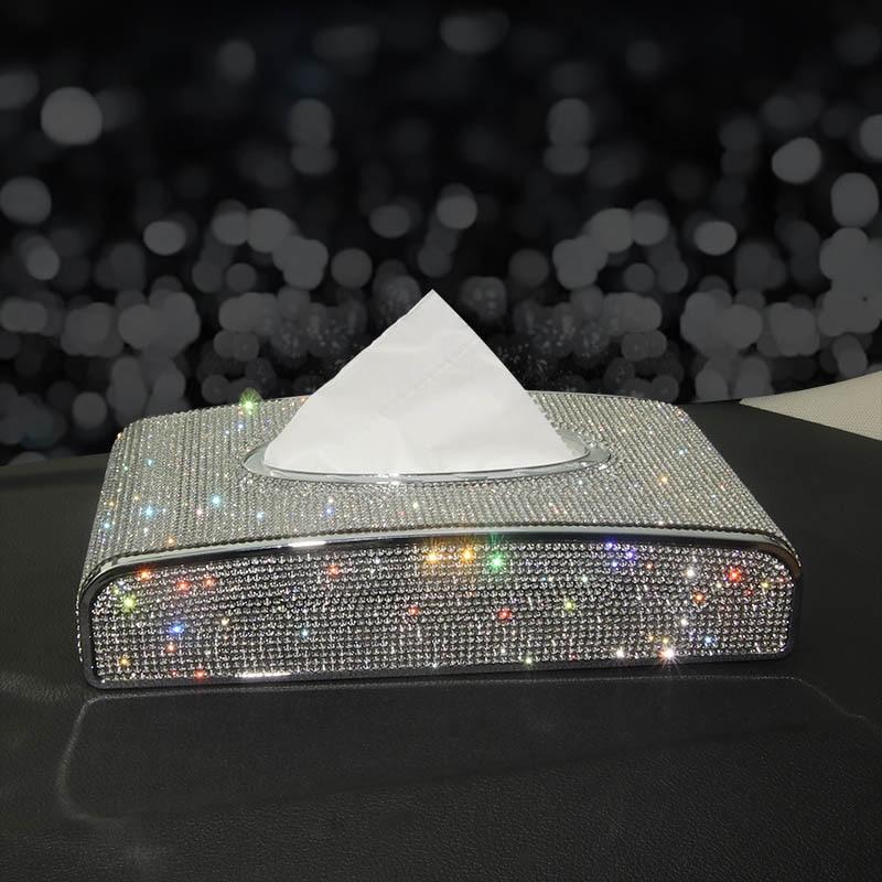 Rhinestone-Car-Tissue-Box-Bling-Diamond-Crystal-Auto-Tissue-Holder-Car-Styling-Diamante-Block-type-Tissue-Paper-Cover-6