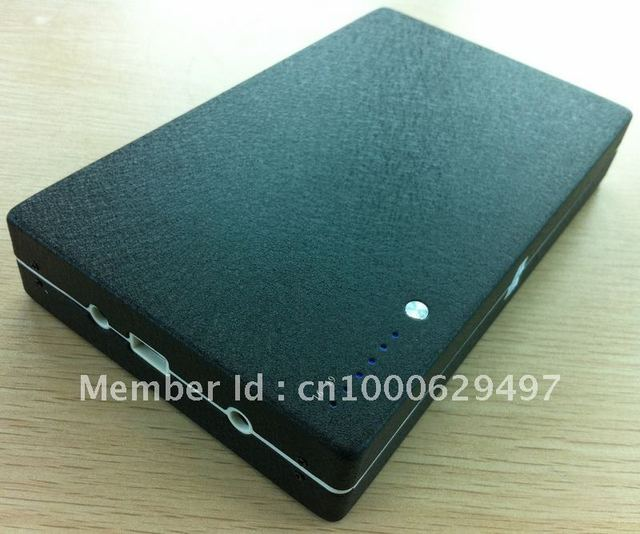 50000mAh High capacity Power Bank Used for Tablet PCs and Notebooks,Mobile Phone,MP4.......