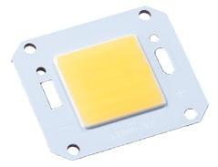 50W High Power COB Led Chip for led flood light, LED Highbay, street light,with holder,LM-80 approval,Warm&Cold White Optional!