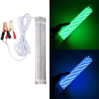 Best Price LED Fishing Light Lamp 5050 SMD 20W 30W 12V Underwater IP68 Waterproof LED Boat