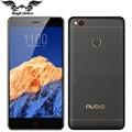 """Новый Оригинальный ZTE Nubia N1 4 Г LTE Мобильный Телефон MTK6755 Octa Core CPU 5.5 """"1080 P 3 ГБ RAM 64 ГБ ROM Dual 13.0MP 5000 мАч Отпечатков Пальцев"""
